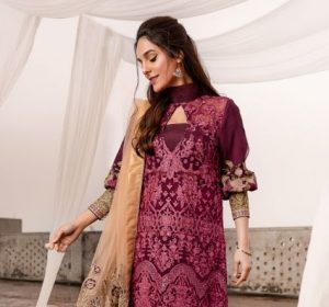 AIK Atelier Bahaar Spring Summer Collection with Price Detail Buy Online