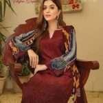 Aafreen Embroidered Chikankari Viscose Collection