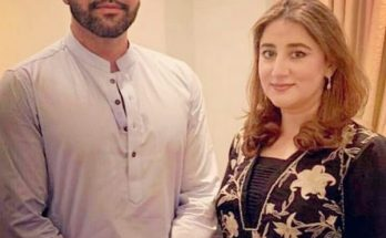 Beautiful New Family Photos Actor Junaid Khan