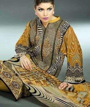 Ajwa Lawn Collection