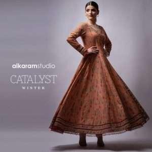 Alkaram Studio Unstitched Catalyst Collection Online Sale With Price