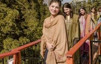 Alkaram Winter Collection