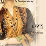 Ameema Lujain Digital Printed Lawn Collection Legends Inzamam ul Haq