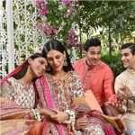 Amna Arshad Wedding Wear Collection