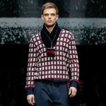 Armani Fall Winter Men Wear Collection by Giorgio Armani Online Store with Price