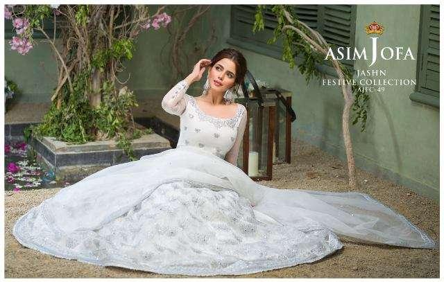 Asim Jofa Jashn Festive Collection