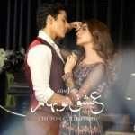 Asim Jofa Luxury Chiffon Festive Collection