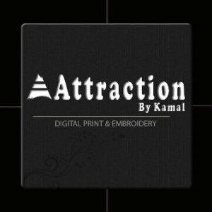 Attraction by Kamal
