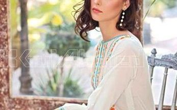 Bagh E Gul Spring Summer Lawn Collection