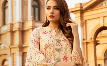 Bareeze Spring Summer Lawn Collection Price Detail Buy Online