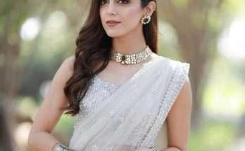 Lovely Photos of Actress Maya Ali at her Brother Wedding Reception