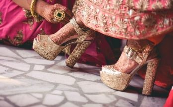 Brides of India Rajasthani Bridal Dresses Collection 1