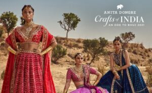 Buy Online Anita Dongre Crafts Of India An Ode To Bhuj