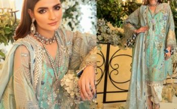 Buy Online Sana Safinaz Nura Luxury Festive Collection