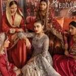 Charizma Luxury Pret The Wedding Edit