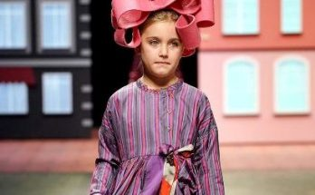 Chota Pero Disco Fall Winter Kids Wear Collection