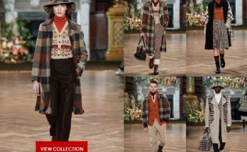 Daks Autumn Winter Ready To Wear Fashion Show