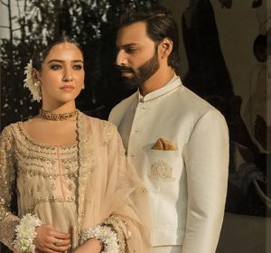 Deepak Perwani Summer Luxe Wedding Edit