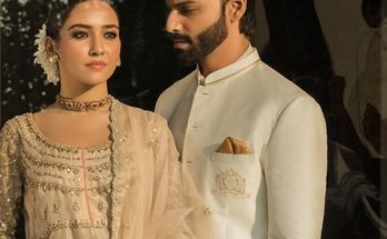 Deepak Perwani Summer Luxe Wedding Edit