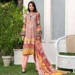 Diya Digital Exclusive Chikankari Lawn Collection