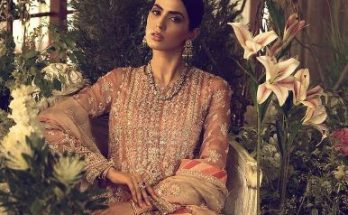 Elan Bridal Wear Collection