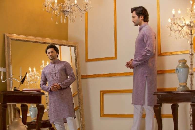 Emraan Rajput Men Kurta Collection
