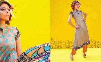 HKFW Summer Collection Chapter 2 Hadiqa Kiani Fabric World