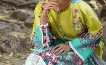 Latest Ittehad Spring Summer Lawn Collection with Price Buy Online