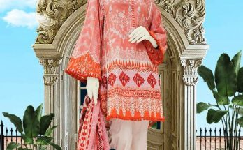 Junaid Jamshed J Spring Summer Collection Ladies Suits