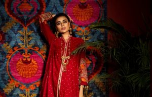 Khaadi Winter Linen Collection By Online Store with Price