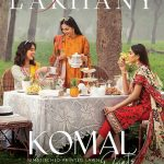 Lakhany Komal Prints Spring Printed Lawn Collection