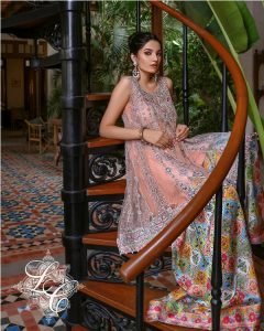 Layla Chatoor Laleh Wedding Wear