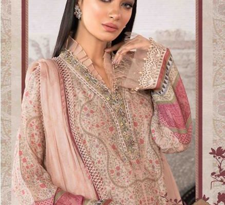 Maria b silk net collection