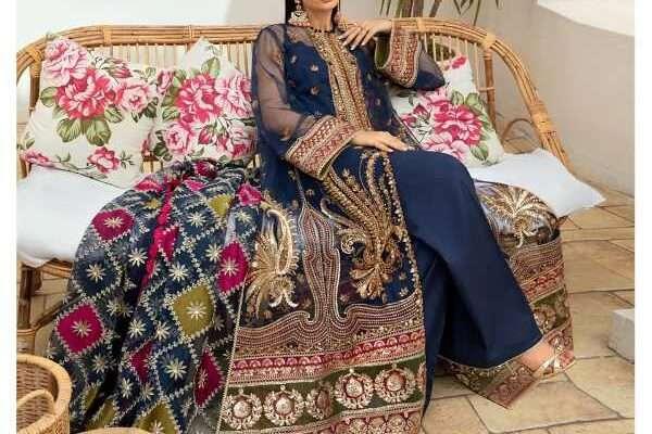 Marwa Chapter 2 Luxury Collection Maryam Hussain
