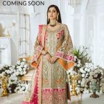 Maryum N Maria Luxury Wedding Collection