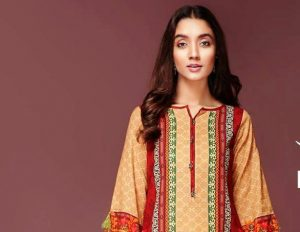 MauSummery Khaddar Collection Latest Winter Dresses with Price Buy Online