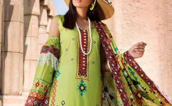 Motifz New Umang Spring Summer Lawn Collection Price Detail and Buy Online