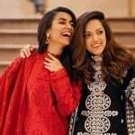 Mushq Broadway Unstitched Winter Collection Hawa Mahal