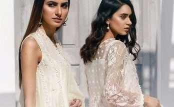Rabia Zahur Bahaar Collection