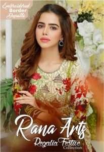 Rana Arts Eid Collection