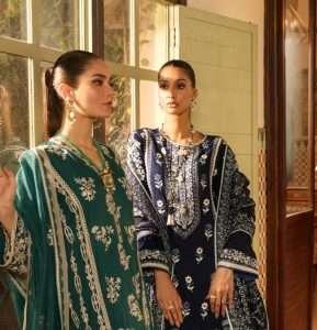 Rang Rasiya Winter Collection