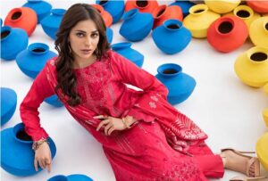 Salitex Signature Series Jacquard Embroidered Collection