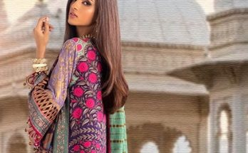 Buy Online Sana Safinaz Kurnool Embroidered Dresses Collection Price Detail