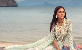 Sana Safinaz Luxury Lawn Collection Spring Summer Price