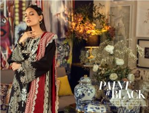 Sana Safinaz Ready to Wear Winter Collection Pret Shawl Unstitched Price