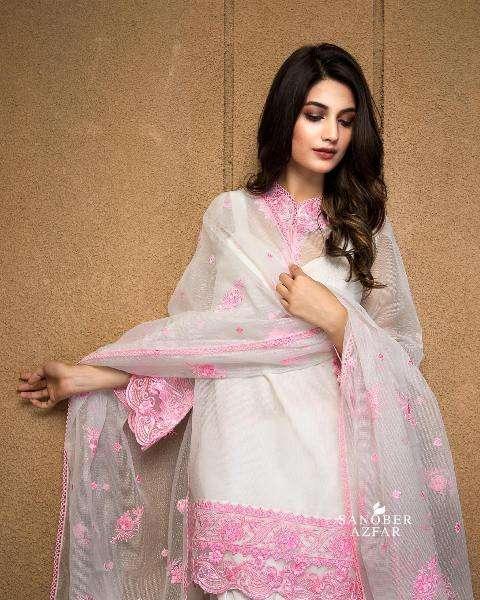 Sanobar Azfar Formal Ready to Wear Dresses Collection