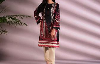 Sapphire Ready to Wear Eid Edition Collection