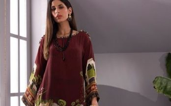 Sapphire Ready to Wear Winter Collection