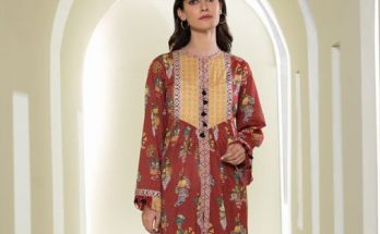 Sapphire Unstitched Lawn Capsule Collection