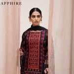 Sapphire Viscose Linen Collection 1